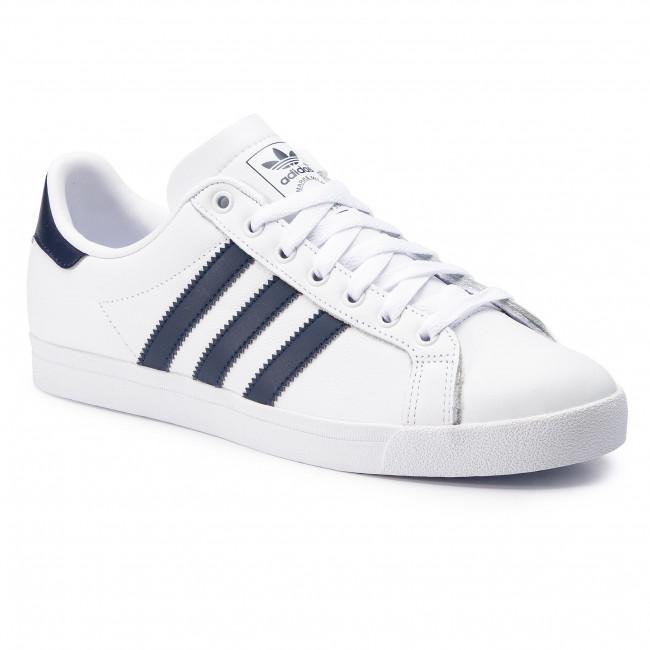 61dd89220b73cf Scarpe adidas - Coast Star EE9950 Ftwwht/Conavy/Ftwwht - Sneakers - Scarpe  basse - Donna - escarpe.it