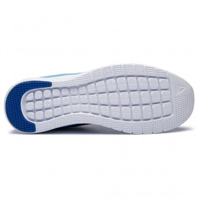 Scarpe Reebok - Pt Prime Runner Fc CN7457 Crush Cob/Ryl/Blu/Wht - Scarpe da allenamento - Running - Scarpe sportive - Donna
