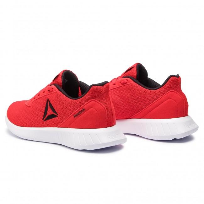 Sportive Red Da Scarpe Uomo Lite black white Allenamento Reebok Dv4872 Running 35jAR4L