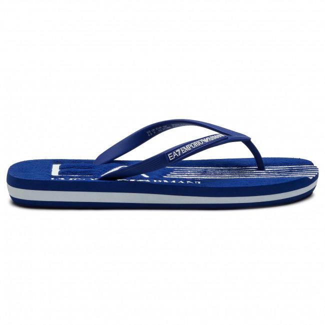 Xk082 Xbq002 Uomo Surf Sandali 00024 The Emporio E Ea7 Armani Web Infradito Ciabatte txQrdhCs