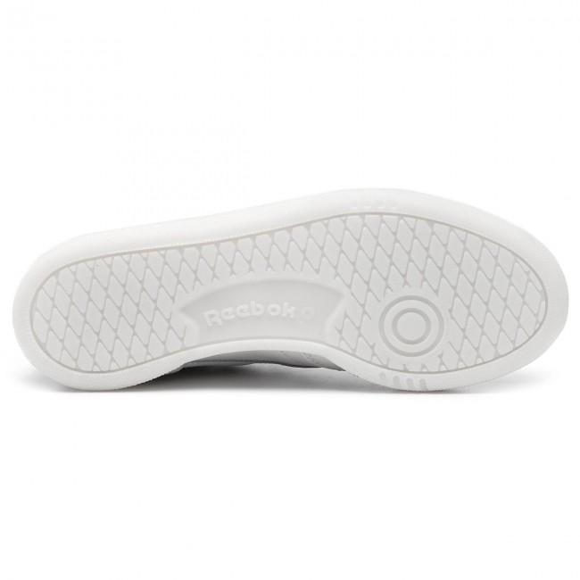 Donna Reebok white Sneakers Basse Scarpe Cn6975 Club C 85 Chalk n0wOmv8N