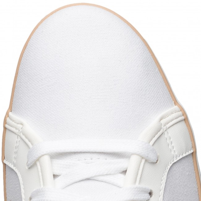 Sportive Da Basse White 1820095 Sport Ginnastica Uomo Sportif Optical Coq Carcans Le Scarpe NwPv0Onym8