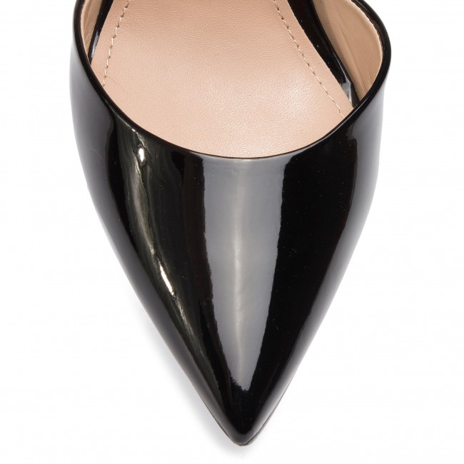Black Scarpe Paf08 Stiletti Basse Guess Fl5brt Donna Stiletto QrCsxhtd