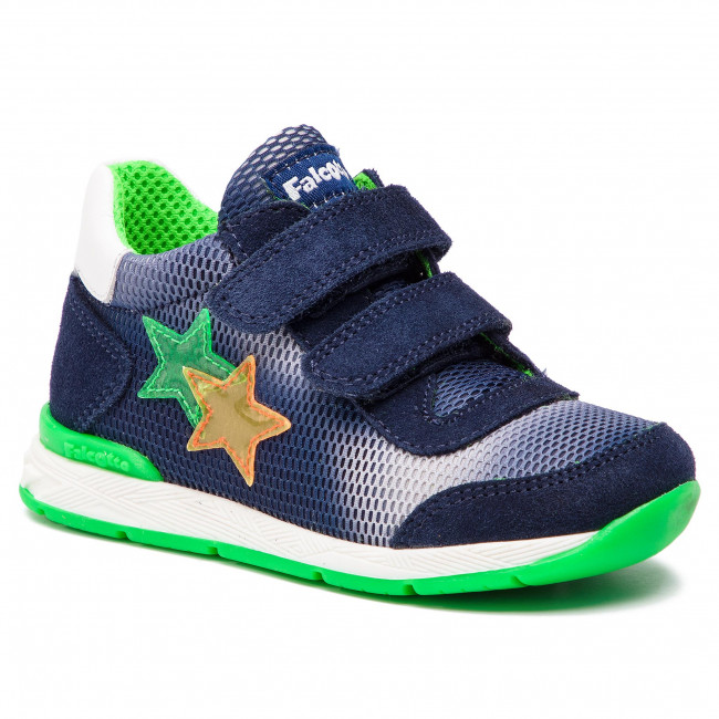 timeless design e09b5 d3e40 Sneakers NATURINO - Falcotto By Naturino 0012013714.01.0C02 Navy