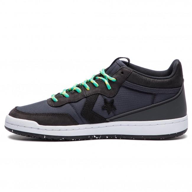 Sneakers Brick Basse Converse Dust Uomo Scarpe Mid Fastbreak 162552c cowhide HW2ED9IY
