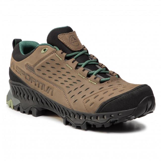 La 24j807711 Trekking Mochaforest Da Gore Tex Sportiva Scarpe Hyrax Gtx mwyNn0Ov8P