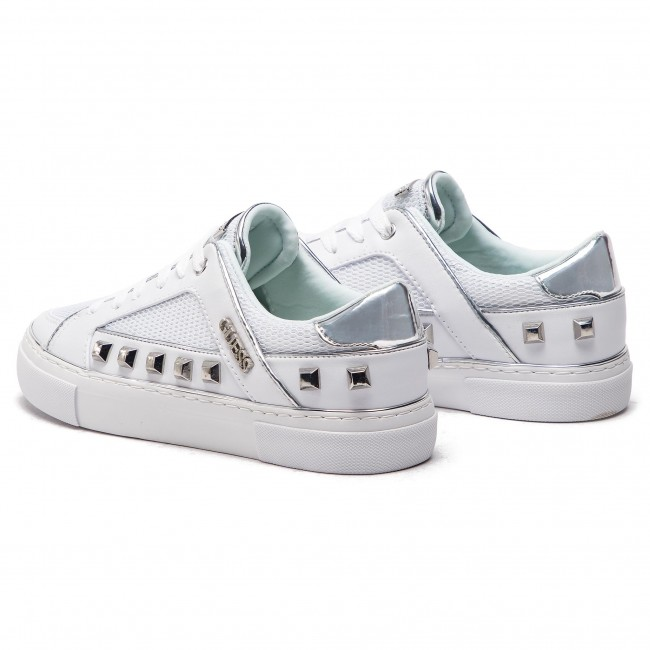Sneakers GUESS Gallina FL5GAL FAB12 WHITE