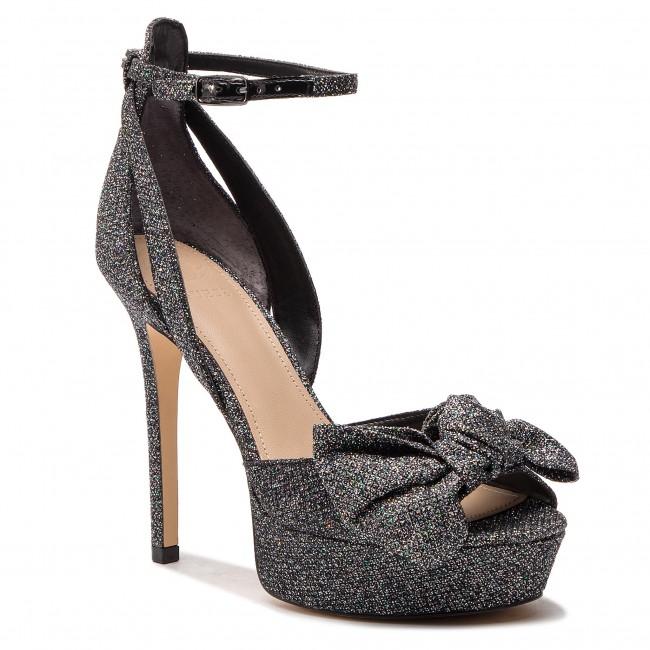 Sandali GUESS Lordie2 FL5LR2 FAM03 BLACK