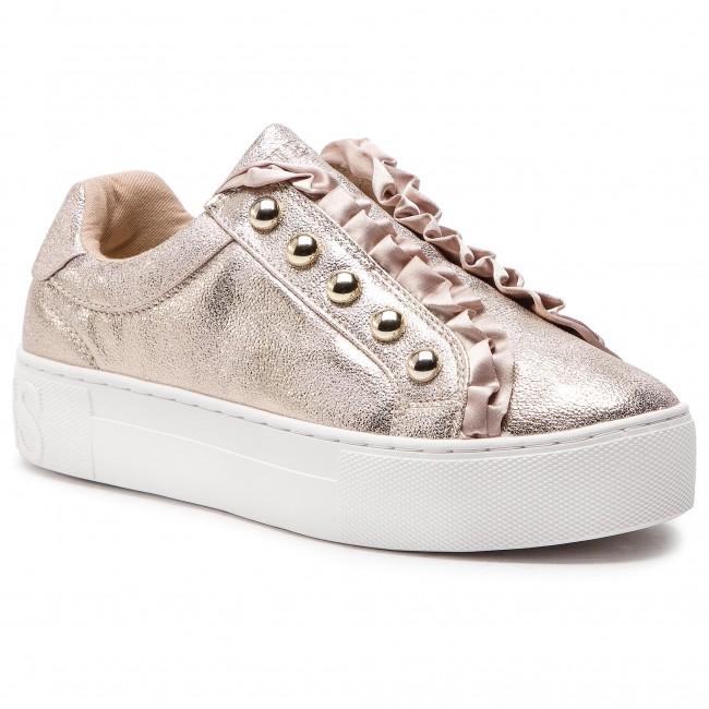 f475ffada0 Sneakers GUESS - Mezra FL5MEZ LEL12 PLATI GOLD
