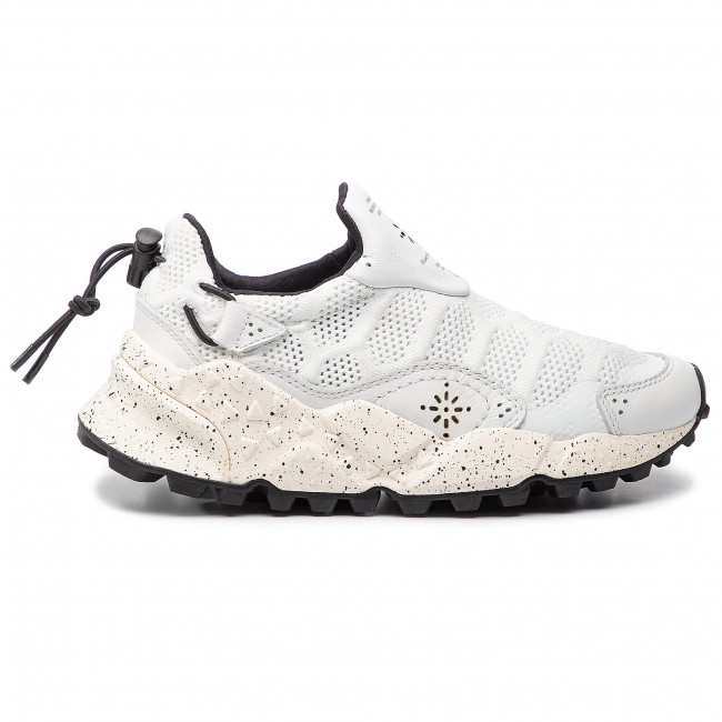 Mountain Scarpe Flower 01 Basse Bianco 0012013649 Donna Honeycomb 0n01 Sneakers fbgY6yvI7