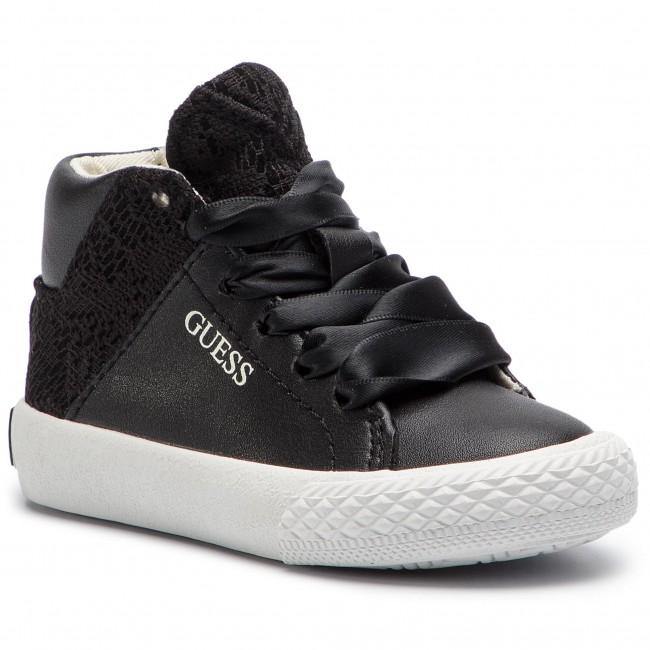 86c7e930bd Sneakers GUESS - Marty FTMRT3 ELE12 BLACK