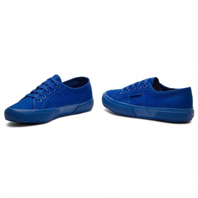 2750 Cotu Scarpe Sportive Classic Blue J03 S000010 Total Superga nk8P0wO