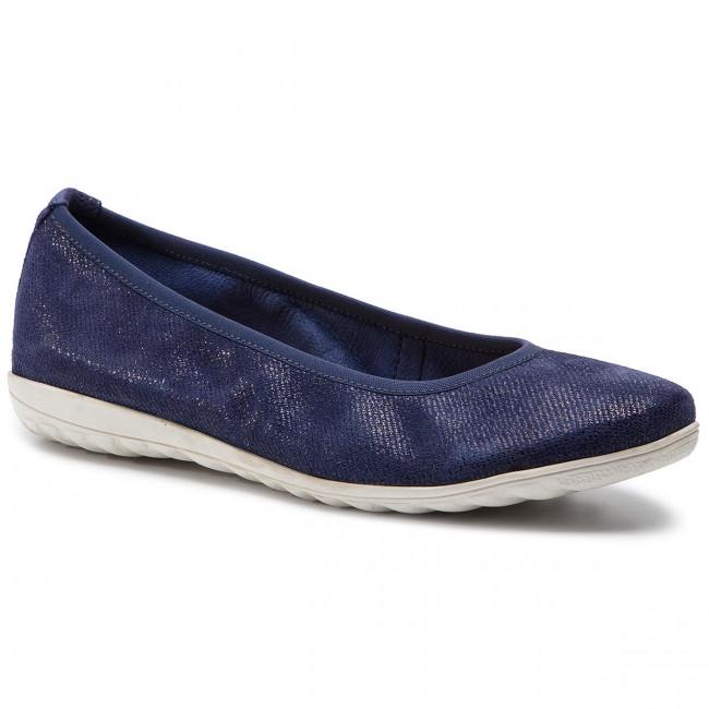 Ballerine CAPRICE 9 22142 22 Blue Jeans Sue 802