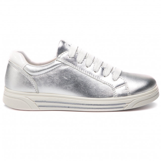 Arge Sneakers Basse Bambino Stringate 3383433 D Primigi Bambina Scarpe 67ybfg