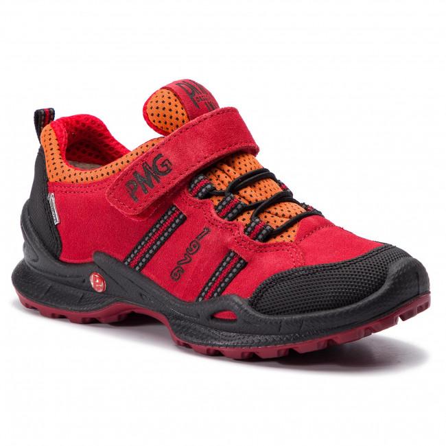 piuttosto bella design unico scarpe temperamento Scarpe da trekking PRIMIGI - GORE-TEX 3394900 S Red