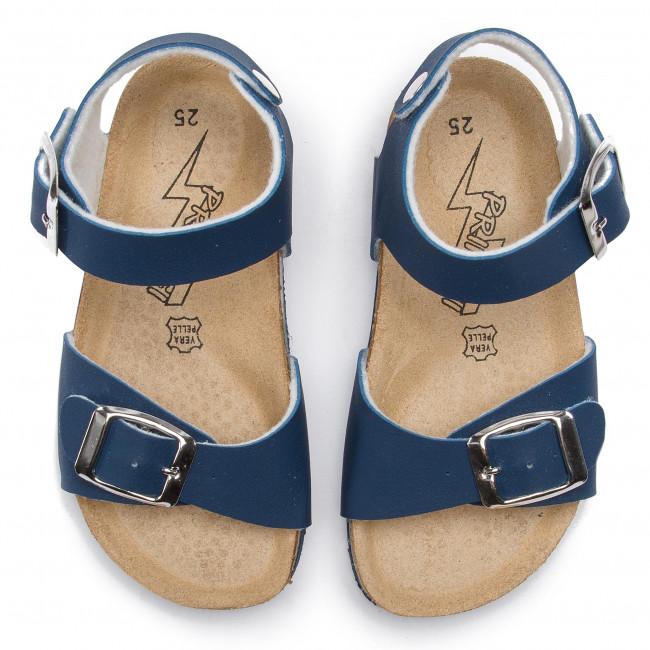 Primigi Bambina Ciabatte Sandali Bambino S E 3426600 Blue b7fYy6g