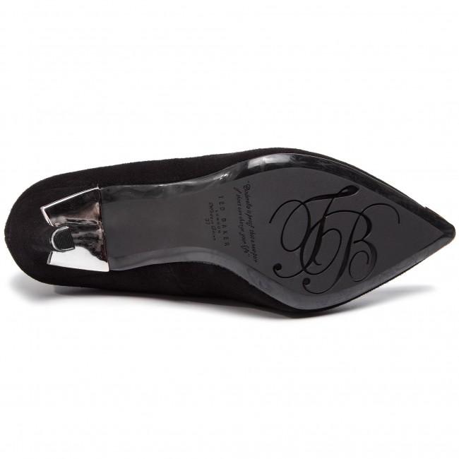 Scarpe Stiletti Sloana Black Basse Baker Ted Stiletto Donna 18169 9 dthrsQ