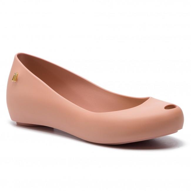 Ballerine MELISSA - Ultragirl Basic Ad 31976 Pink/Beige 51430