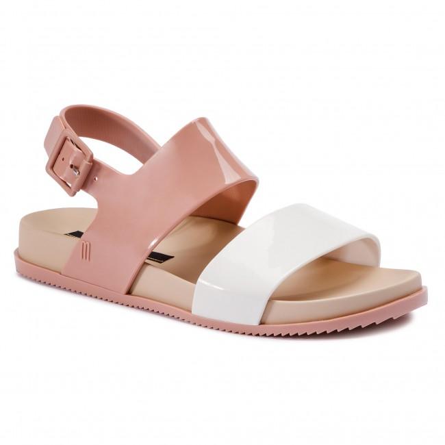 Melissa E Donna Sandali Ciabatte Cosmic Iii Beige white Ad Da pink Giorno 32495 53279 Sandal tCBdohsxQr