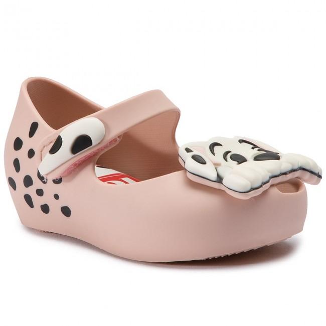 buy online 456ae a203e Scarpe basse MELISSA - Mini Melissa Ultragirl+101 D 32468 Pink/White 50552