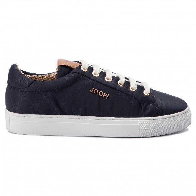 Basse Dark 4140004434 Sneakers JoopCoralie Donna Blue 402 Scarpe WEDIH29