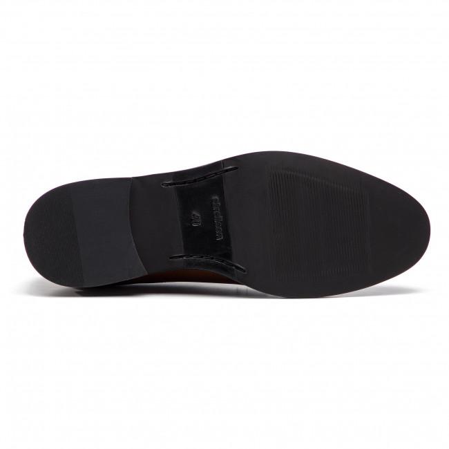 Scarpe basse STRELLSON - New Harley 4010002495 Cognac 703 - Eleganti - Scarpe basse - Uomo
