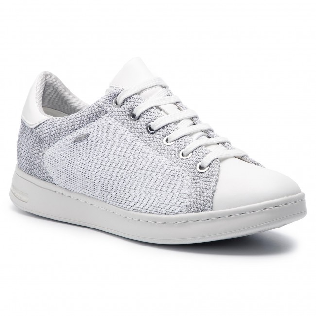 795129bafb Sneakers GEOX - D Jaysen A D821BA 06KBC C1000 White