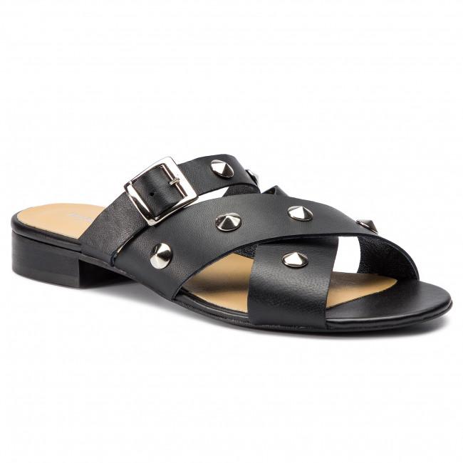 Ciabatte MACCIONI - 9051.123456.4735 Beige - Ciabatte da giorno - Ciabatte - Ciabatte e sandali - Donna
