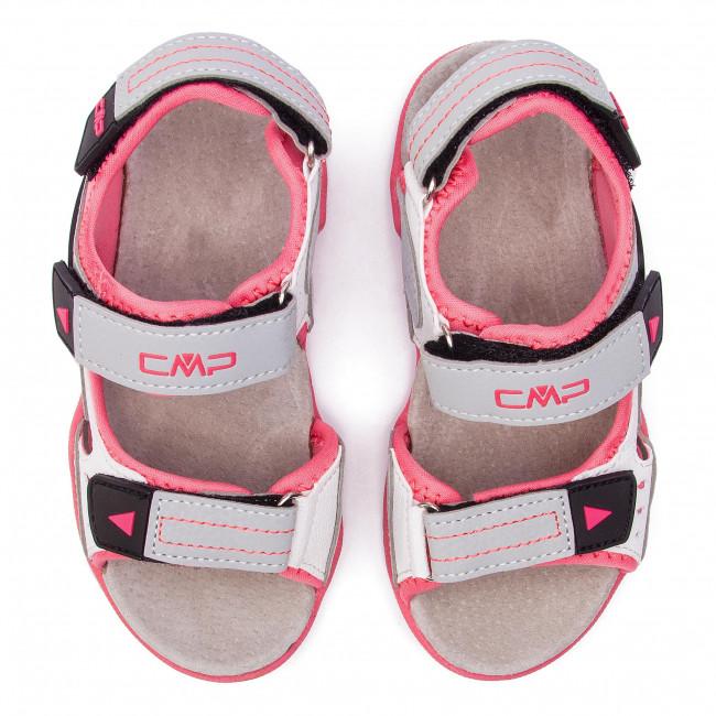 36xc E Cmp Sandali Bambino Kids Sandal 39q9614 Hiking corallo Alphard Ciabatte Bambina Ice kXPiOZuT