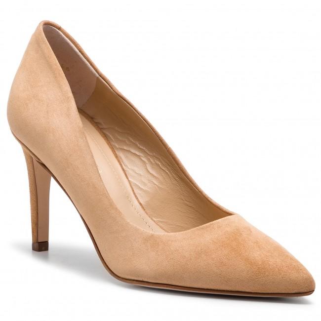 Scarpe stiletto SOLO FEMME - 75403-88-I57/000-04-00 Beż