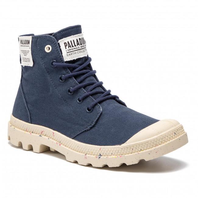 sports shoes 167ab 97490 Scarponcini PALLADIUM - Pampa Hi Organic 06199-458-M Mood ...