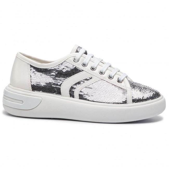 Geox Sneakers Donna D92BYE 0AT54 | Acquista ora su