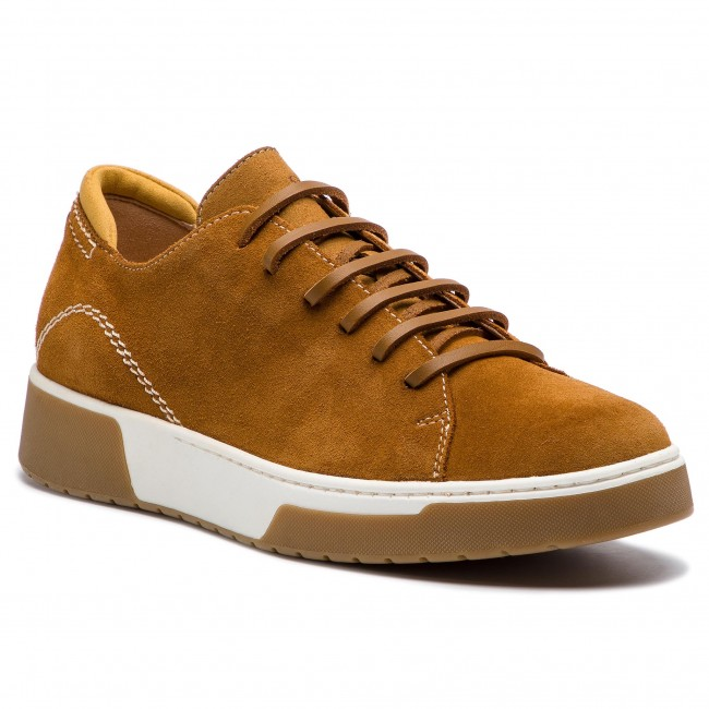 a094b8545e Sneakers GEOX - D Kaphia A D92DAA 00022 C2021 Curry