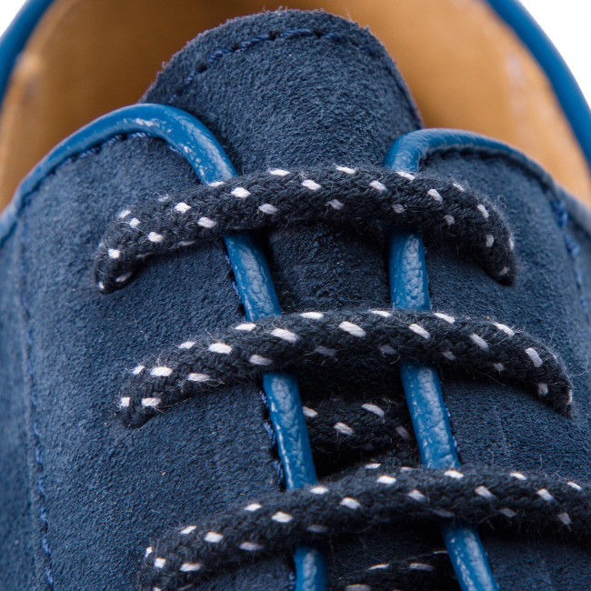 Sneakers U.S. POLO ASSN. - Bilbao JOHN4149S9/S1 Avio - Sneakers - Scarpe basse - Uomo Aejp3
