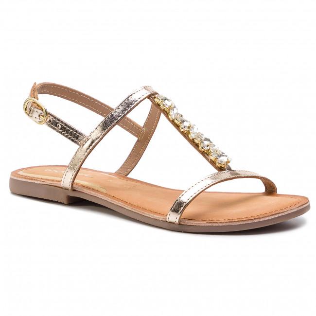 online store 6fc08 18b5c Sandali GIOSEPPO - Seixal 49055 Gold