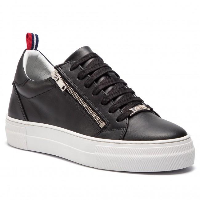 Sneakers ANTONY MORATO MMFW01124LE300001 Black 9000