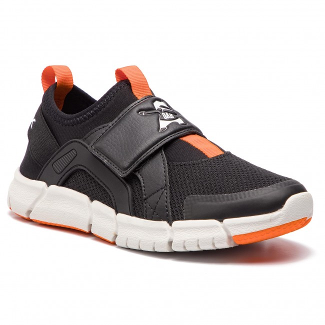 Sneakers GEOX J Flexyper B. D J929BD 014BU C9999 S Black