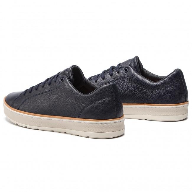 Sneakers GEOX U Ariam C U925QC 00046 C4002 Navy