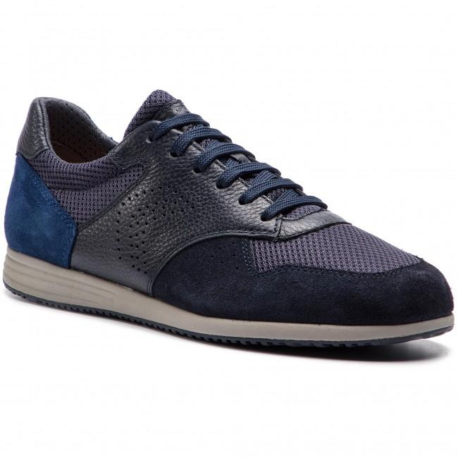 Sneakers GEOX U Arsien A U926NA 04614 C4002 Navy