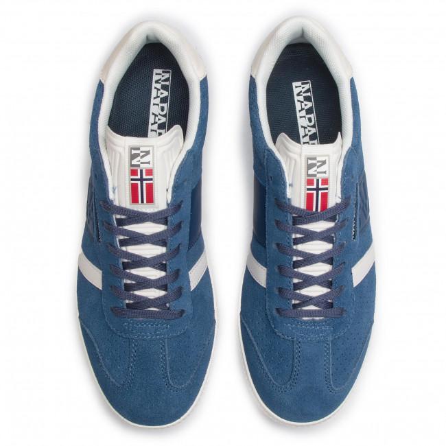 Basse Court Uomo Napapijri N0yjt1 Sneakers B49 Scarpe Avio Ok80wXPn