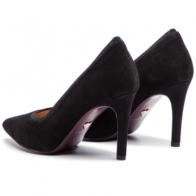 Scarpe stiletto TAMARIS 1 22440 21 Black 001
