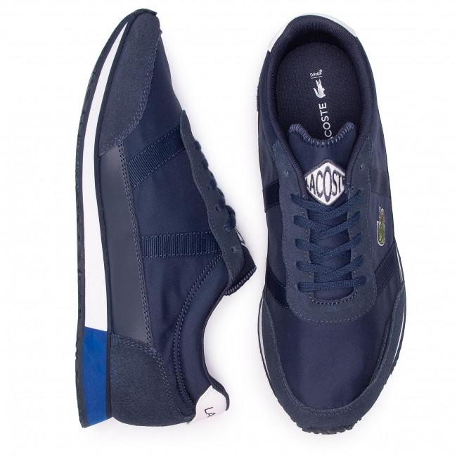 Lacoste Basse 37sma0045092 Scarpe Partner Sma 119 7 Sneakers 4 wht Uomo Nvy xordCBWEQe