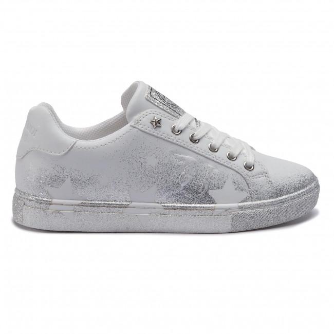 Sneakers Trussardi Donna Jeans M020 Basse Scarpe 79a00314 bgvYfI7y6