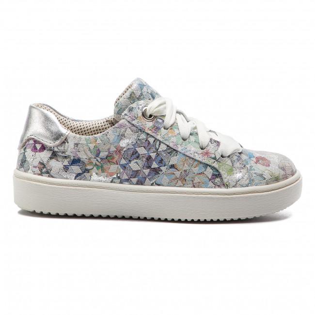 Bambina Bambino Weiss 11 Stringate Superfit 09488 M Sneakers 4 Scarpe Basse b76Yfgy