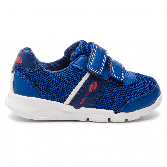 Sneakers GEOX B Runner B. C B92H8C 014BU C4227 S RoyalNavy