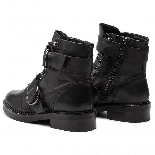Donna E 1506 Bx Black Stivali Tronchetti 01 Bronx k Altri 47128 fy7Ybgv6