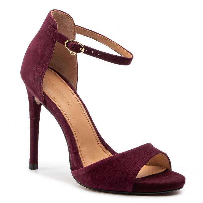 Eleganti Donna 37813 Lazurite m6 02 Ciabatte Kazar Bordeaux Sandali E vwymNn80O