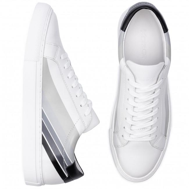 Sneakers KAZAR - Denison 39804-01-62 Grey/White - Sneakers - Scarpe basse - Uomo PlCBp