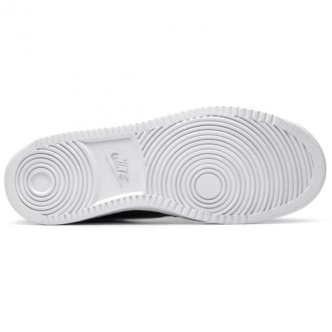 Uomo Black white Mid Nike Sneakers Ebernon Basse Aq1773 002 Scarpe DIHYW29E