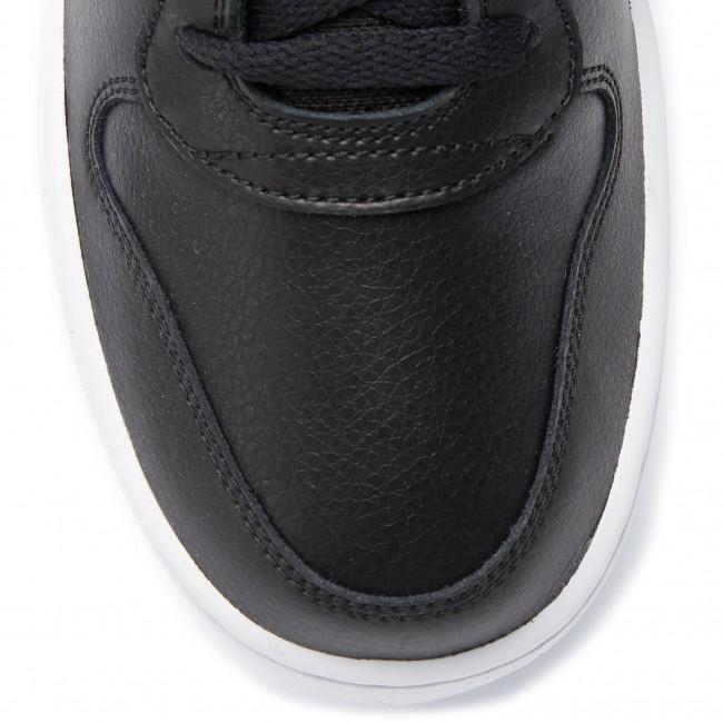 Sneakers Low Basse 002 Uomo Nike Black white Ebernon Scarpe Aq1775 hBtorCsdxQ